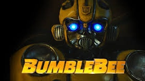 At The Flix: Bumblebee, Welcome To Marwen & Holmes & Watson