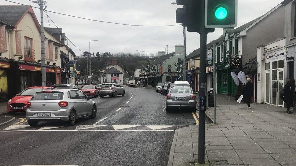 Cork - Cork's RedFM