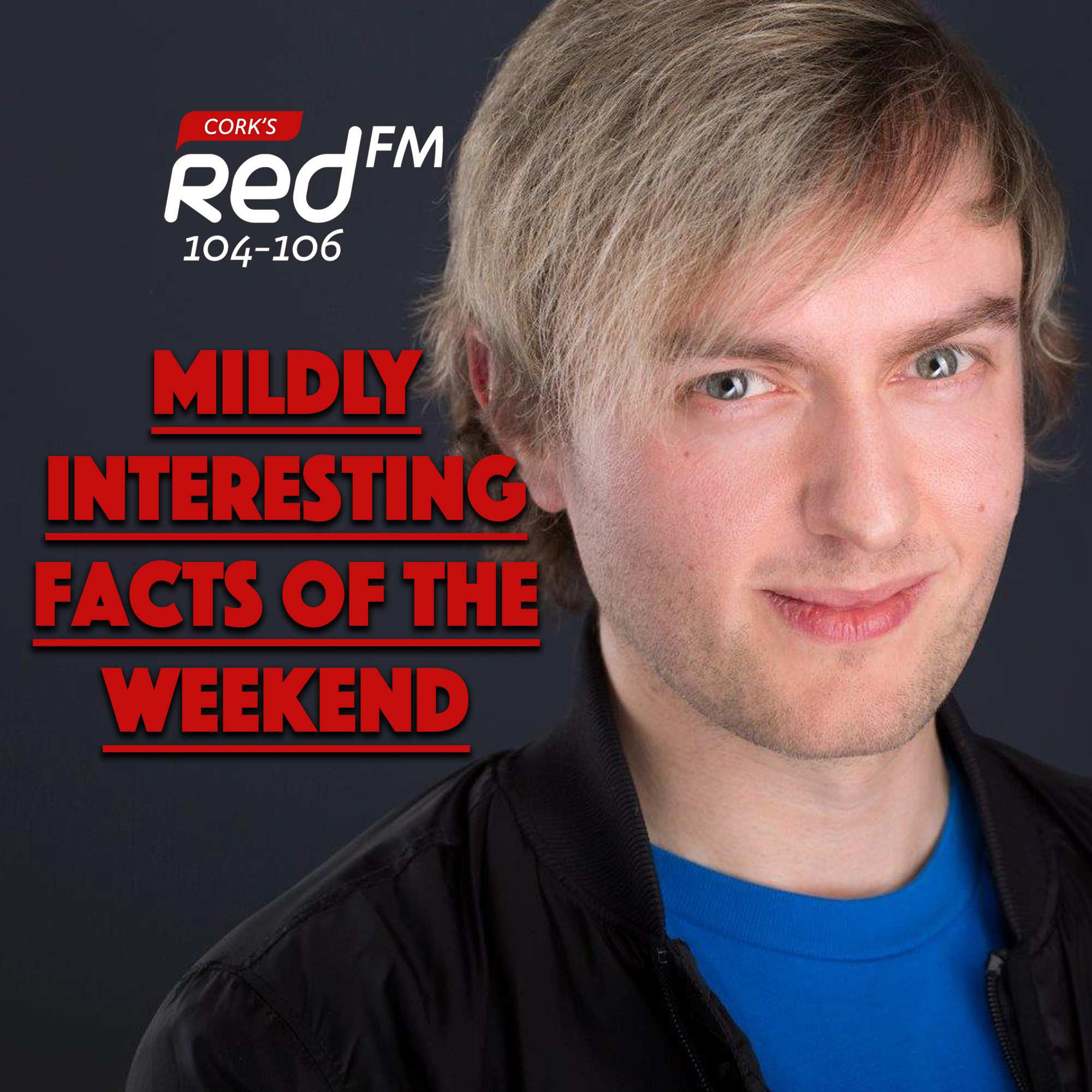 Kilian's Mildly Interesting Facts Of The Weekend