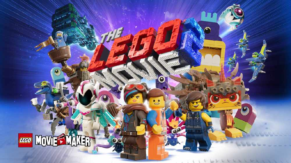 At The Flix: The Lego Movie 2: The Second Part, Instant Family & If Beale Street Could Talk