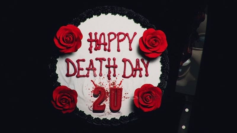 At The Flix: Happy Death Day 2U, On the Basis of Sex & A Private War