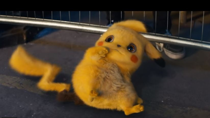 At The Flix: Pokémon Detective Pikachu, The Hustle & All My Sons