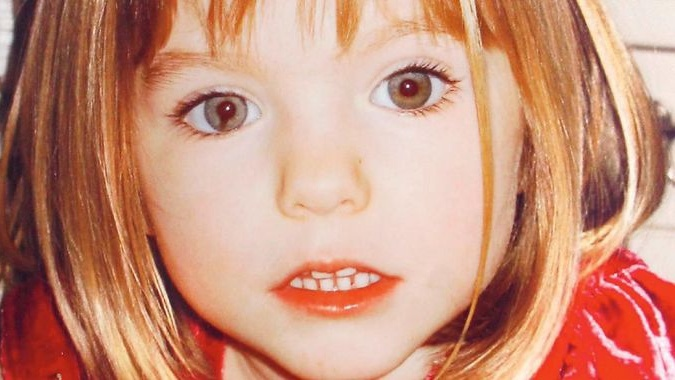 'The Disappearance Of Madeline McCann' Documentary Series Comes To Netflix Tomorrow