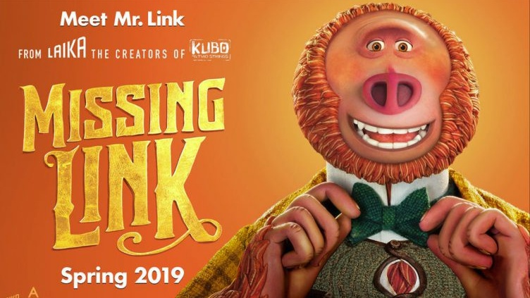 At The Flix: Missing Link, Shazam! & The Sisters Brothers