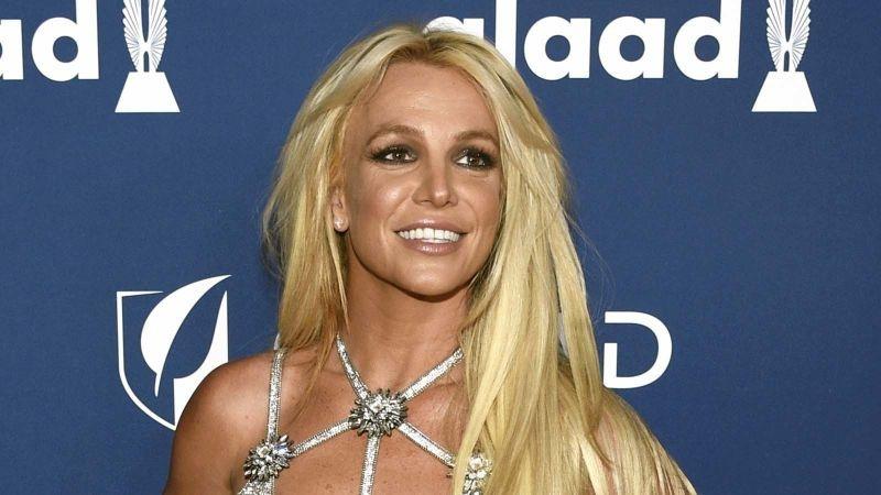 Britney Speats tells court