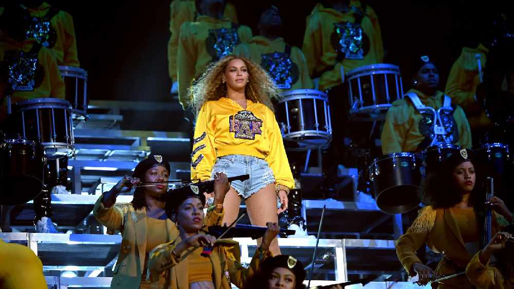 Beyonce to release visual album called