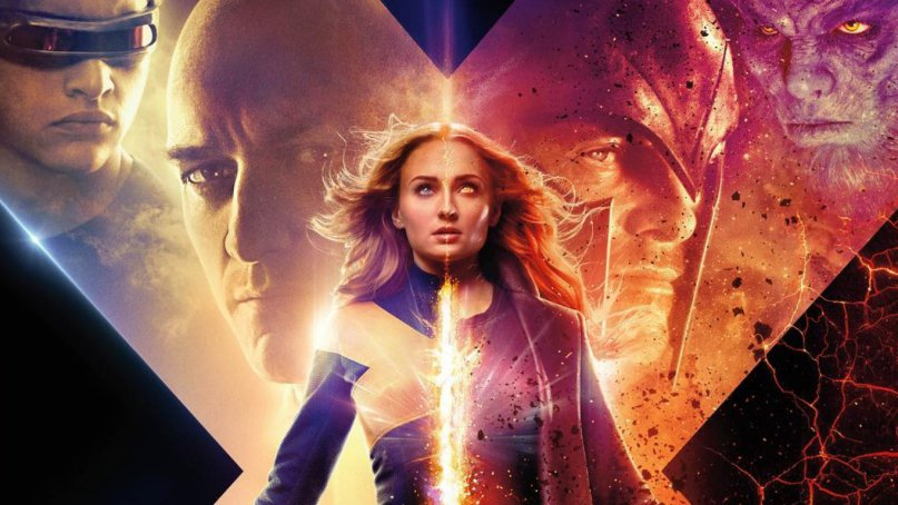 At The Flix: Dark Phoenix, Papi Chulo & Royal Ballet Live - Romeo & Juliet