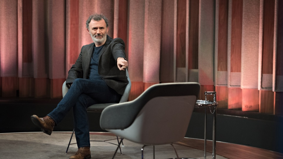 The Tommy Tiernan Show Is Making A Comeback - But This Time On Saturday Nights