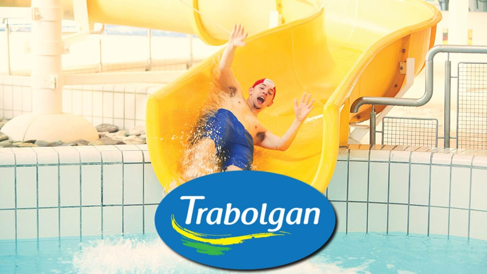 Win Passes To PLUS Family Getaways At Trabolgan Holiday Village!