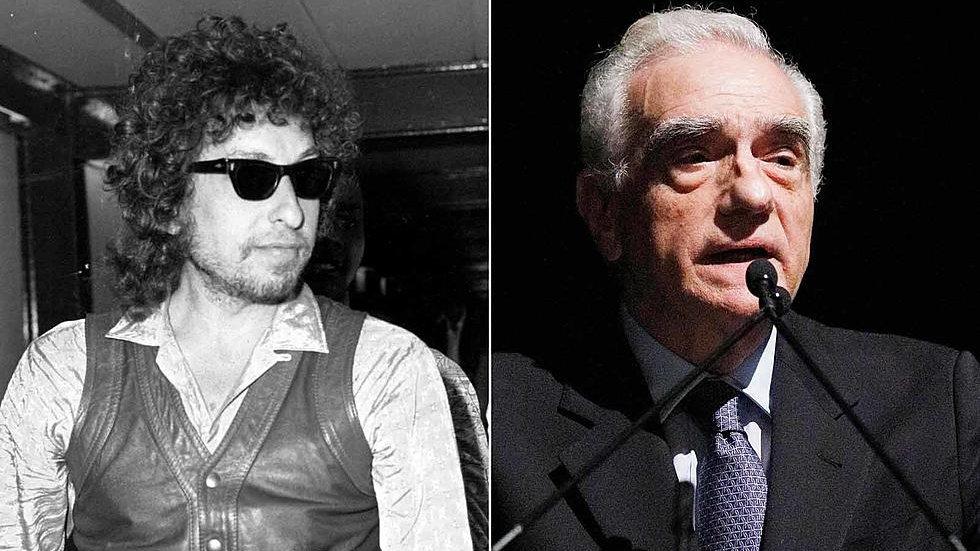 Martin Scorsese's Documentary On Bob Dylan Will Arrive On Netflix In June