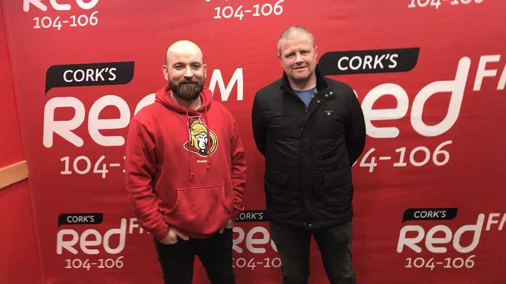 Interview | Cork City interim boss John Cotter