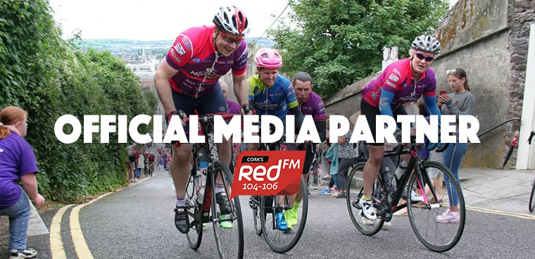 Tour de Munster Media Partner