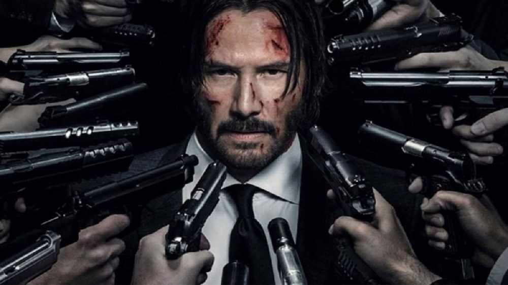 At The Flix: John Wick Chapter 3: Parabellum, Paw Patrol Mighty & Bolshoi Ballet - Carmen Suite / Petrushka Pups