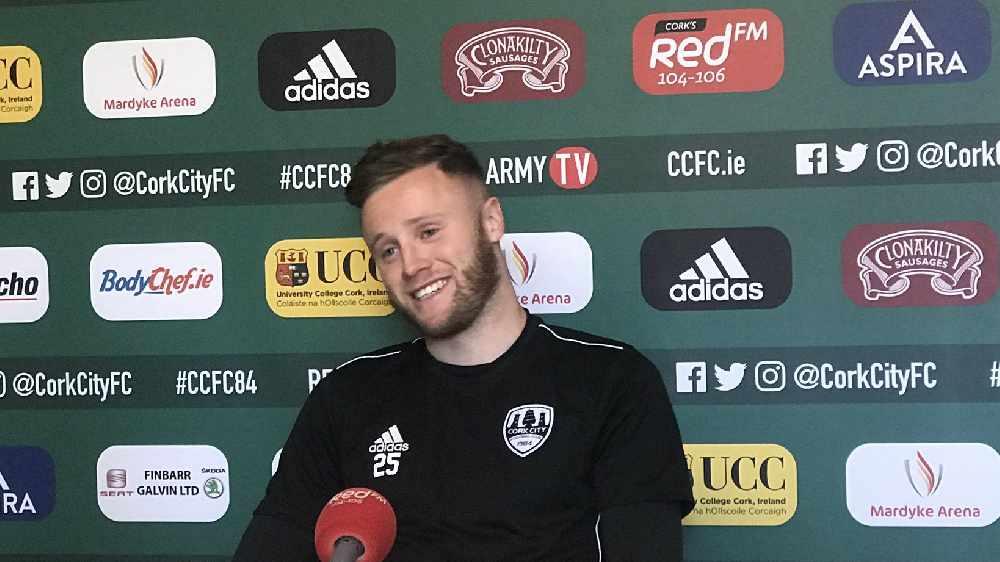 Kevin O'Connor previews Dundalk clash