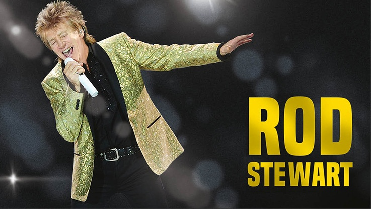 Win Tickets For Rod Stewart Live At Pairc Ui Chaoimh!