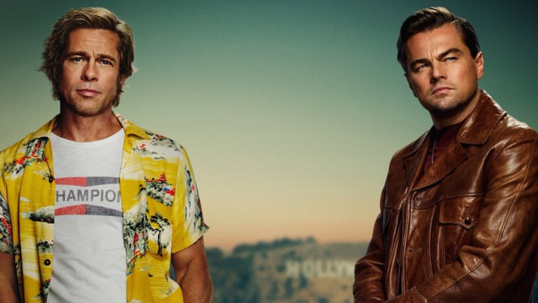 At The Flix: Once Upon A Time In Hollywood, Dora and The Lost City of Gold & Good Boys
