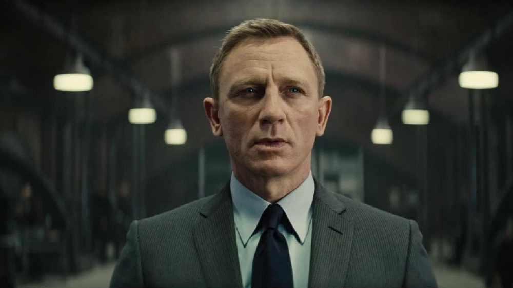 Daniel Craig's final James Bond movie delayed once again