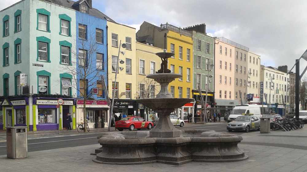 Aslylum Seekers In Cork Will Stage A Protest In The City Centre This Afternoon