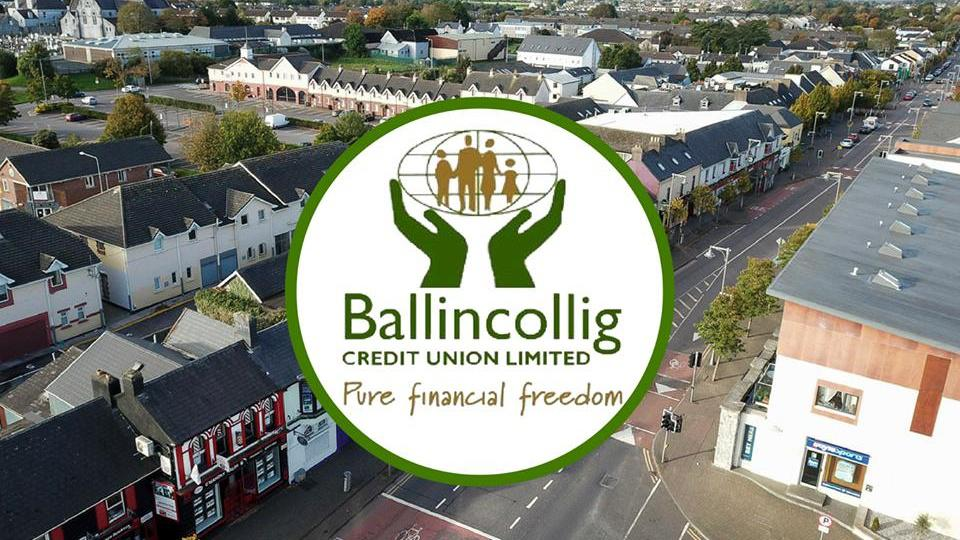Get Your Bills Paid By Ballincollig Credit Union!