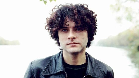 Win Tickets To Paddy Casey At St. Mary's Collegiate Church Youghal