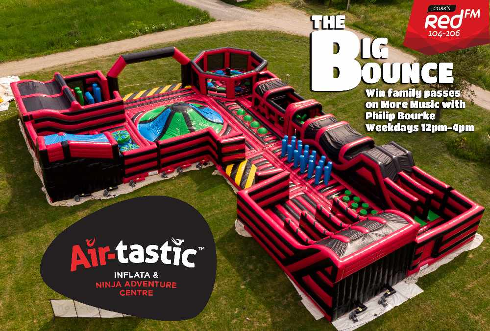 The Big Bounce!
