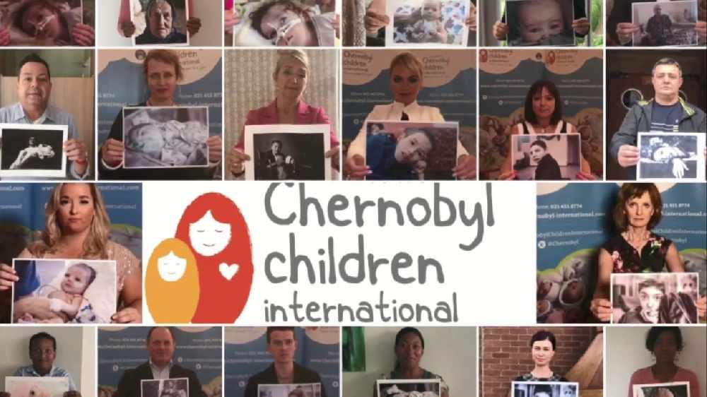 120 Young Adults And Children From Chernobyl To Arrive In Ireland For Recuperation Holiday