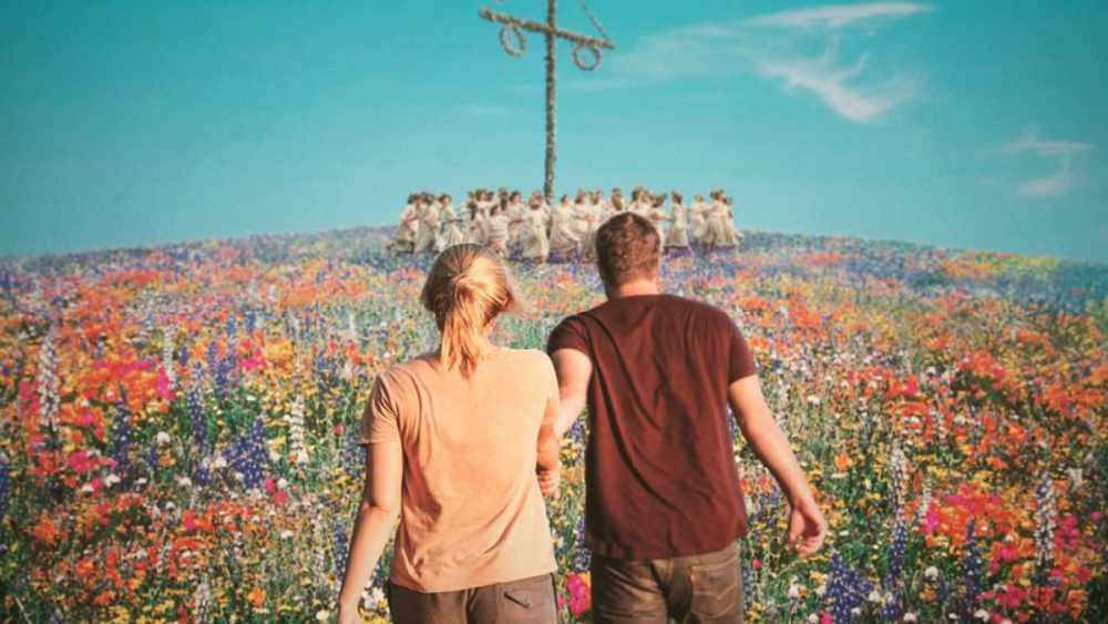 At The Flix: Midsommar, Westlife - The Twenty Live Tour & Annabelle Comes Home