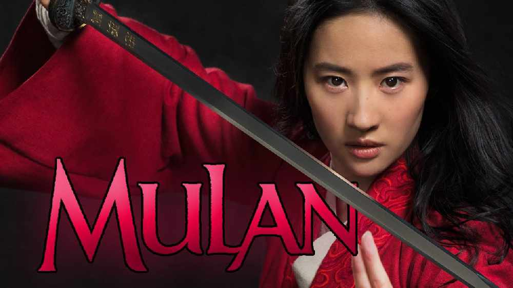 WATCH: Disney Release First Look At Live-Action Mulan