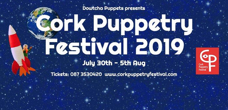 Cork Puppetry Festival