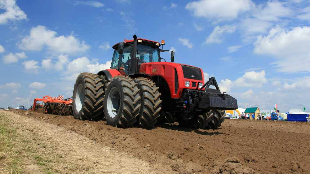 Support Group For Victims Of Farming Accidents Urge People Not To Ignore Farm Safety