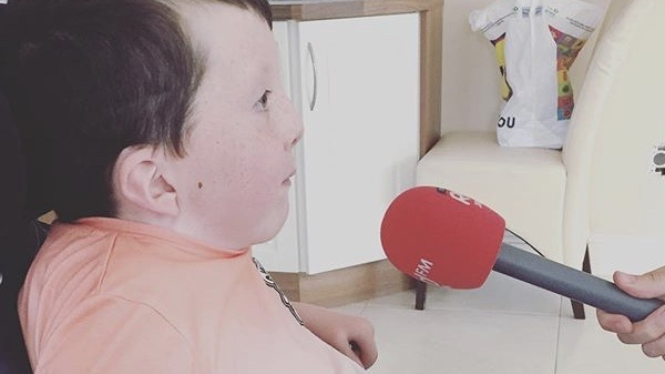 Cork mother speaks out as scoliosis waiting lists grow