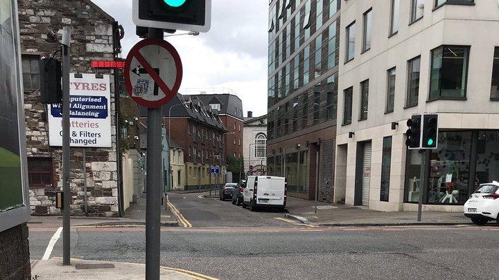 Gardai Investigate 4th Street Death In Cork This Year