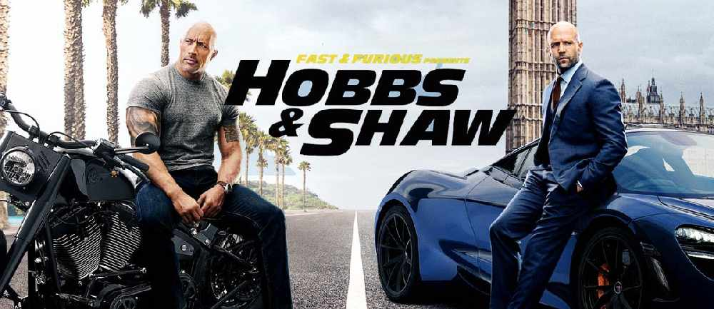 Win Tickets to the Preview Screening of Fast & Furious: Hobbs & Shaw