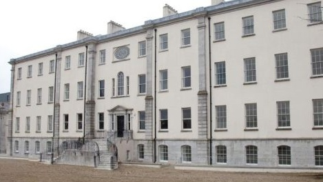 Locals Express Their Concern About The Scale Of The Redevelopment Of The Former Ursuline Convent