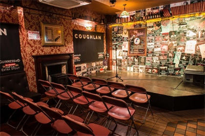 coughlans bar douglas street best music venue ireland cork lonely planet
