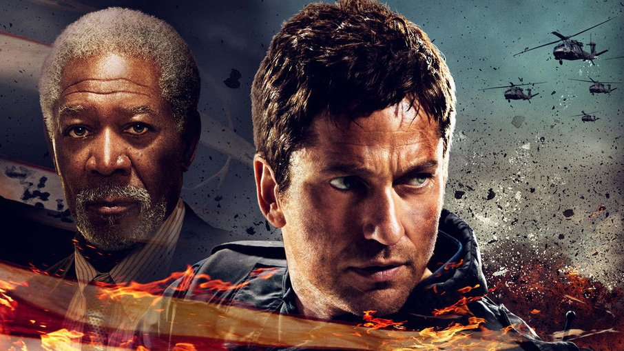 At The Flix: Angel Has Fallen, Crawl & UglyDolls