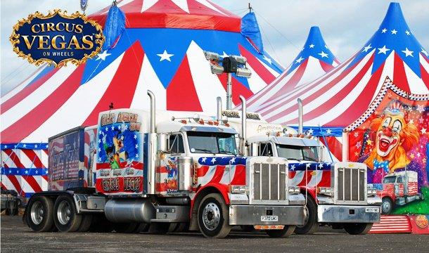 Win Passes to Circus Vegas