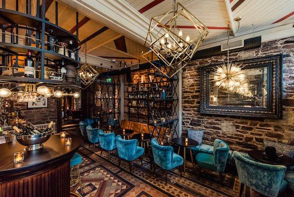 Cork Cork Best Bar In Ireland Best Cocktail Bar