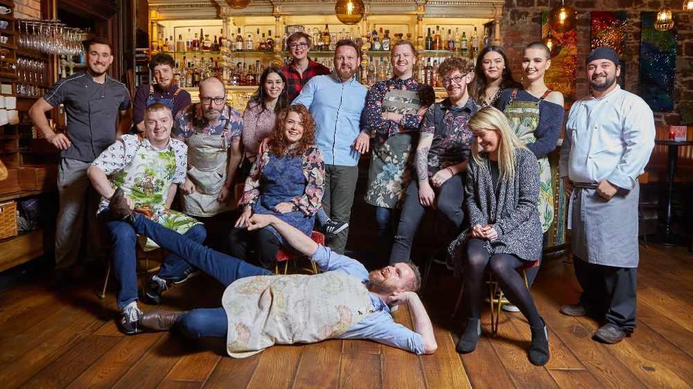 Cork Bar Wins Irish Bar Of the Year