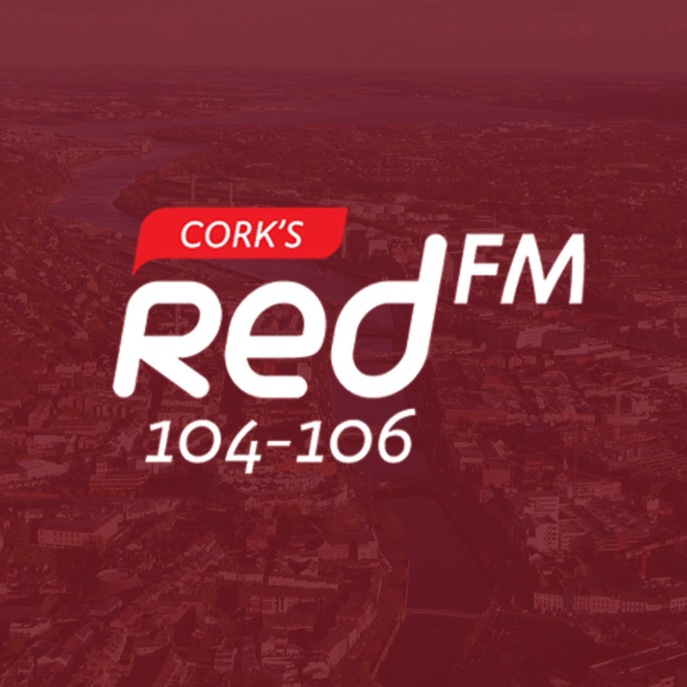 Cork's RedFM Feature Podcasts