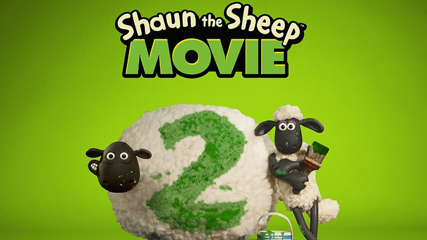 At The Flix: A Shaun The Sheep Movie: Farmageddon, Zombieland 2: Double Tap & Official Secrets