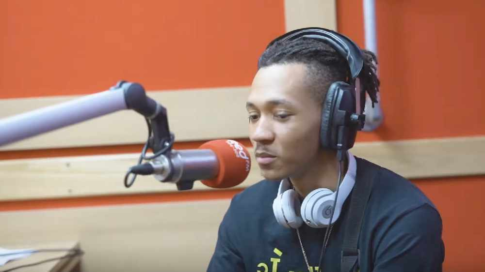 JYellowL Speaks On The Importance Of Hard Work, Irish Music Scene & Performs Two Tracks Live