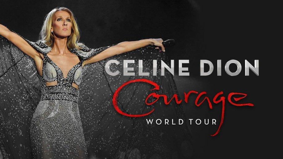Celine Dion Announces Two Irish Shows