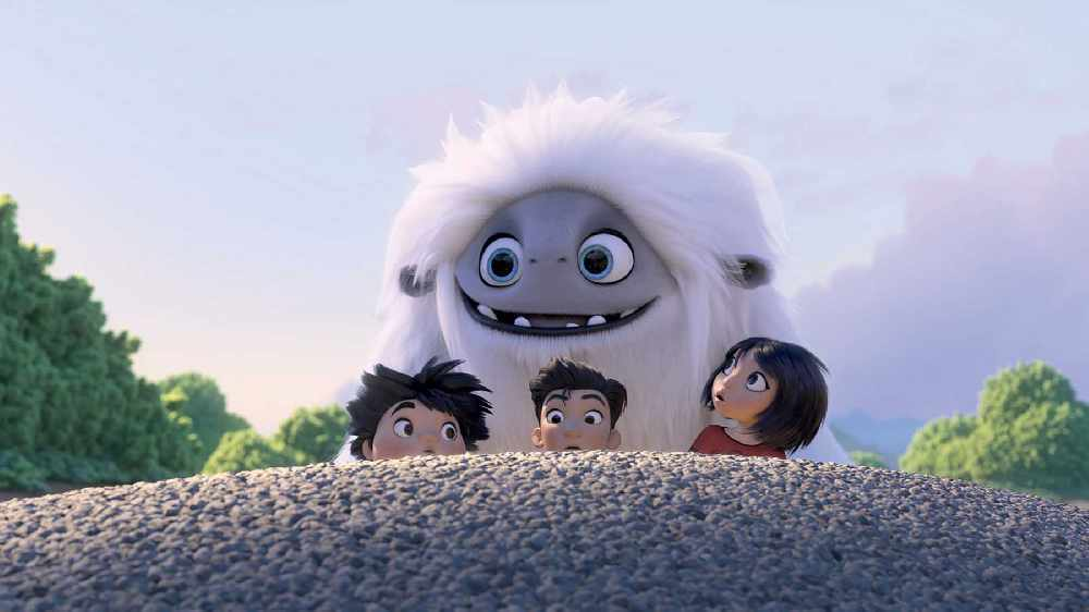 At The Flix: Abominable, Gemini Man & Ghostbusters