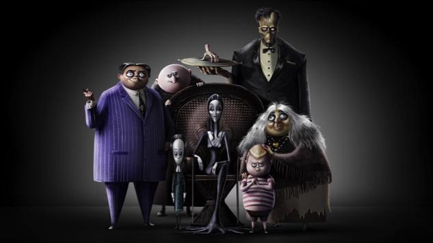 At The Flix: The Addams Family, Hocus Pocus #BringItBack & Terminator: Dark Fate