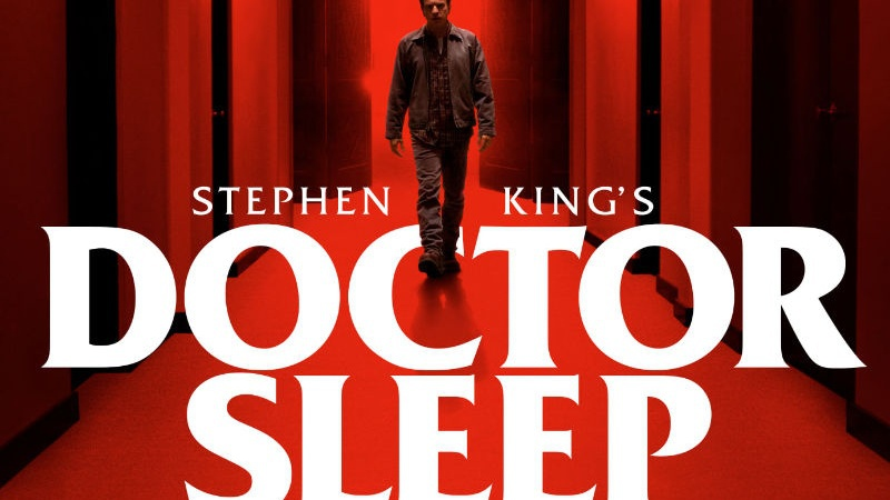 At The Flix: Doctor Sleep, Midway & Hansard Live from National Theatre