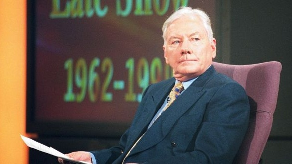 RTE Announce Special Edition Of Late Late Show To Honour Gay Byrne