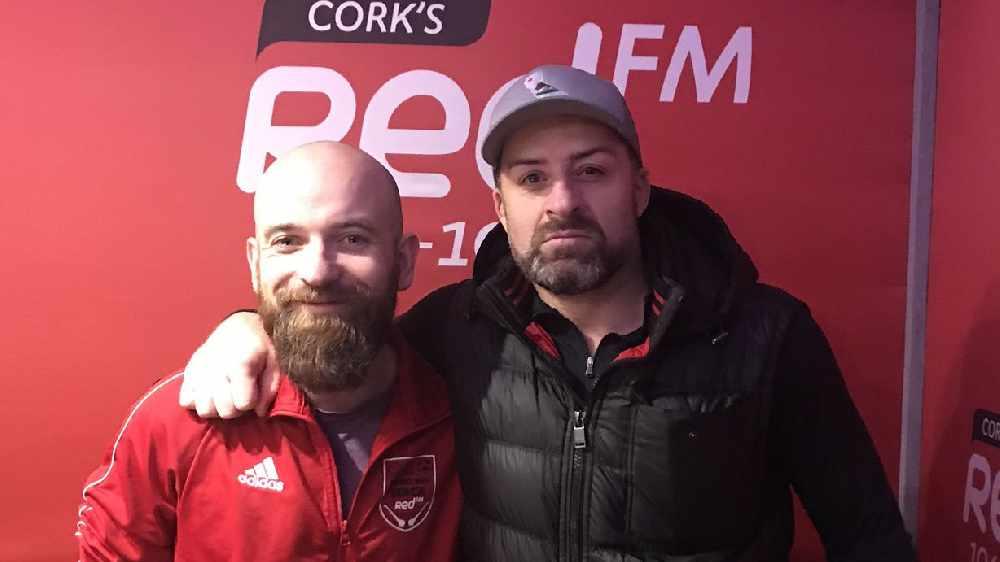 Graham Boylan on the return of Cage Warriors to Cork