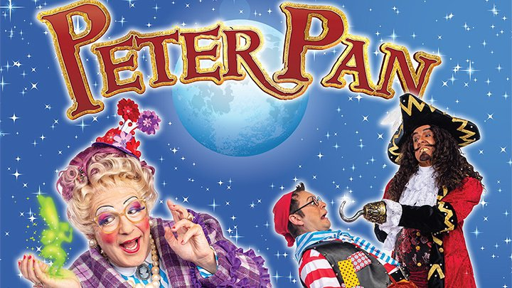 Win Tickets To Peter Pan At Cork Opera House!