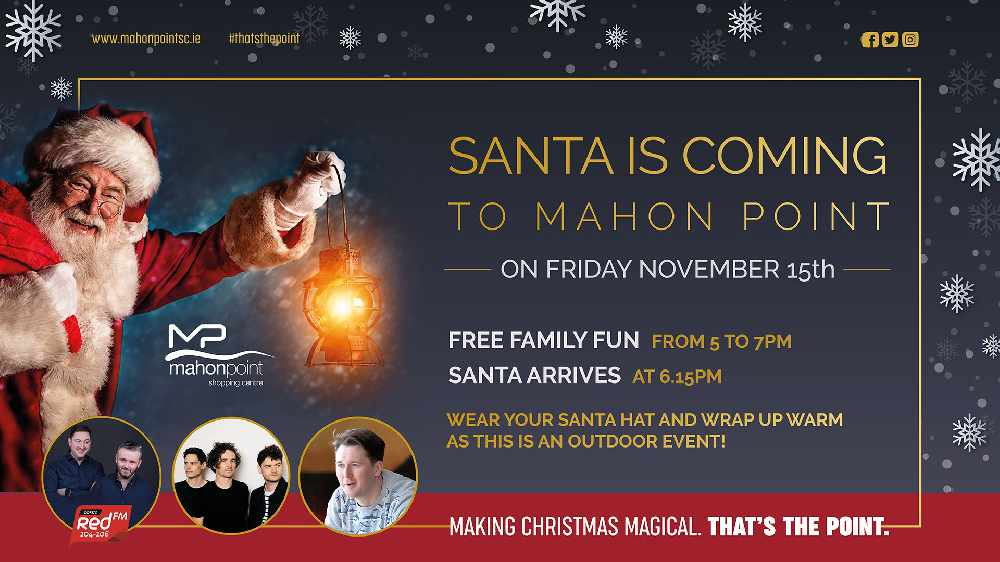 Win €200 For Mahon Point Shopping Centre!